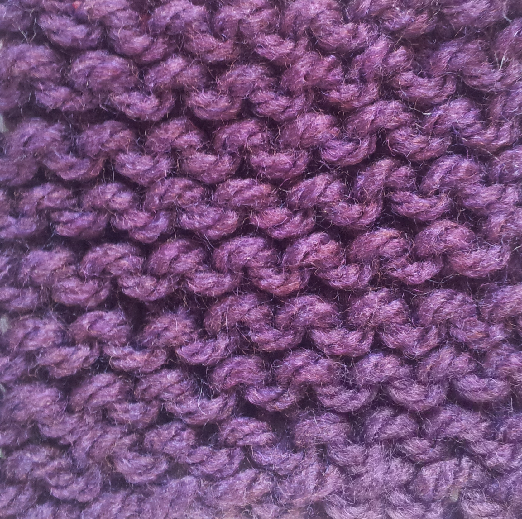 Crochet Knit Stitch : Basic Knitted Fabrics thestitchsharer