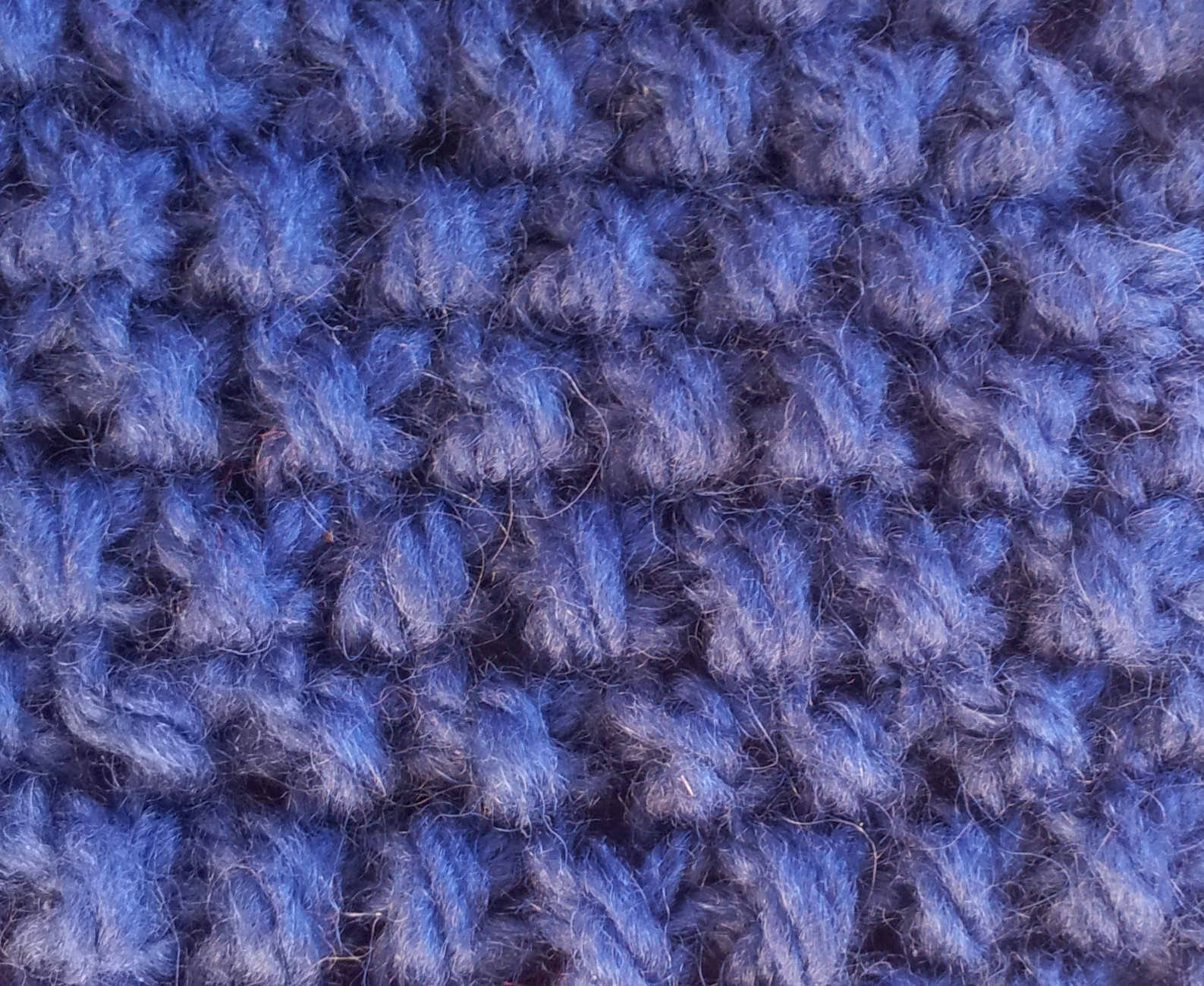 Knitting Stitches Same On Both Sides : Basic Knitted Fabrics thestitchsharer
