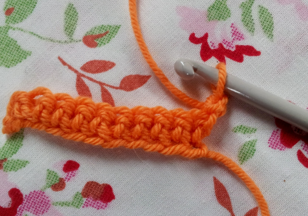 Crochet Stitches Step By Step : Step by Step Stitch Guide thestitchsharer