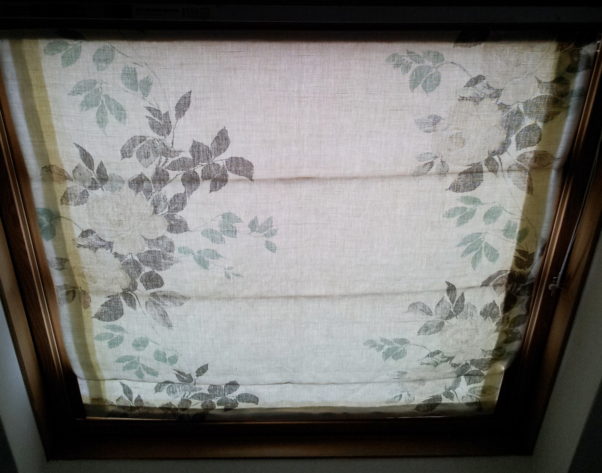 Lovely Homemade Window Blinds Ideas Part - 12: Thestitchsharer