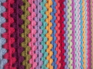 Attic 24 Granny Stripe colours