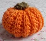 Halloween Harvest Pumpkin
