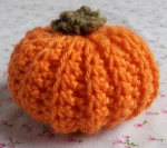 Halloween Harvest Pumpkin
