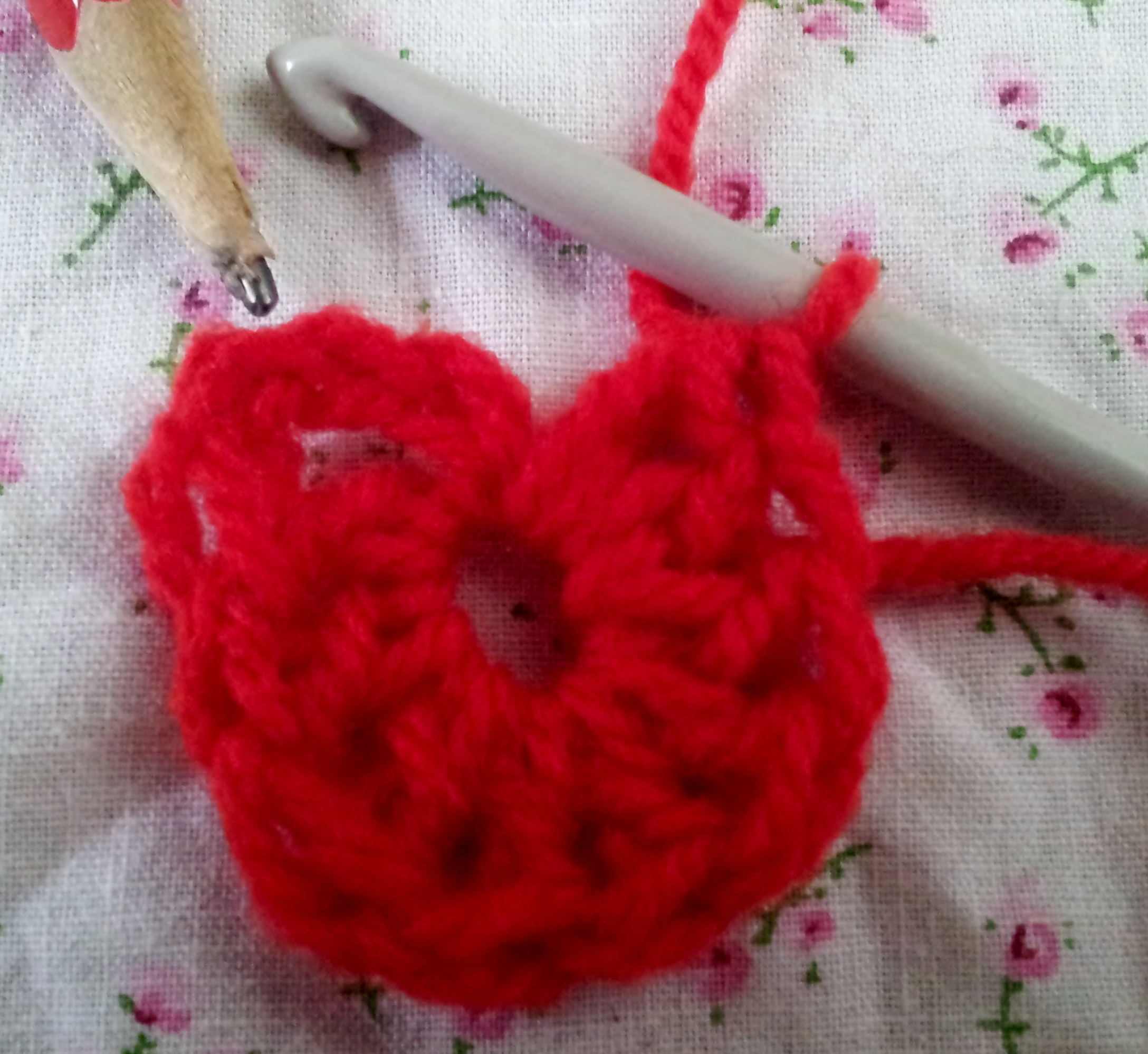 Remembrance poppy free crochet pattern thestitchsharer 3 bankloansurffo Image collections