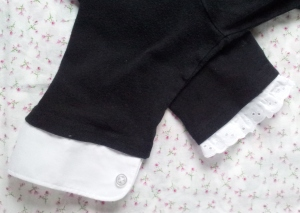 How To Make A French Maid Outfit For Magenta S Rocky