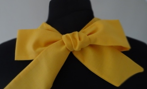 Wonder Neck Bow