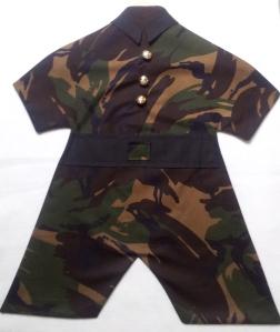 Sgt Peg Bag