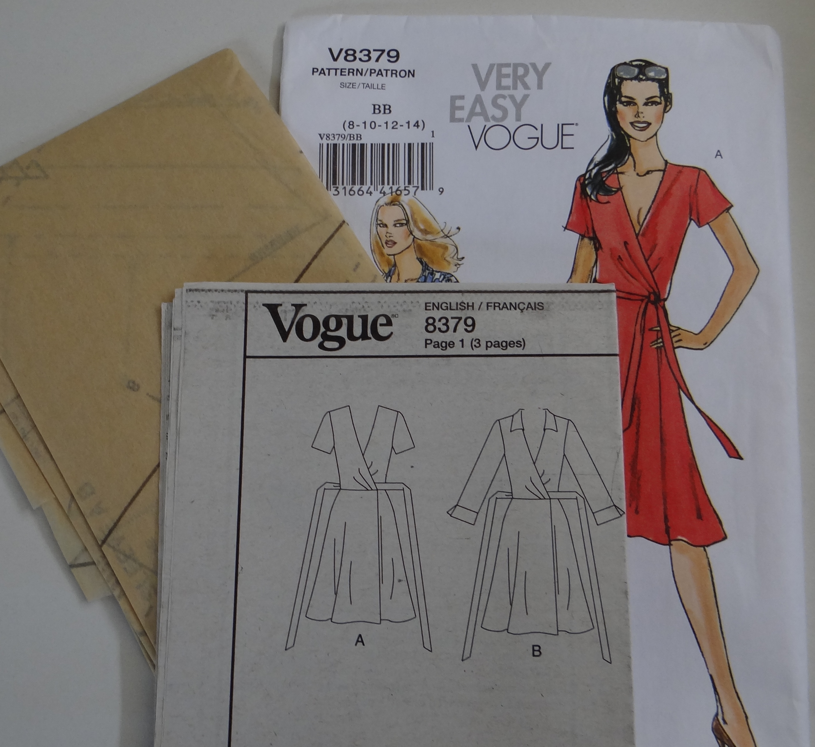 How to Understand a Sewing Pattern Envelope – A Beginners Guide ...