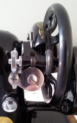 Bobbin Winder After Cleaning