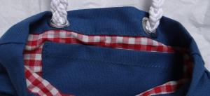Craft Swap Bag Lining