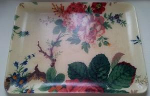 Vintage Tray (2)