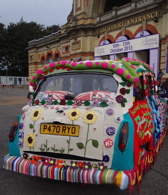 Knit Stitch Show Alexandra Palace 2017 : The Knitting and Stitching Show 2013 at Alexandra Palace thestitchsharer