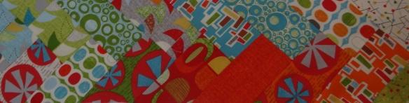 Braid detail Mod Century