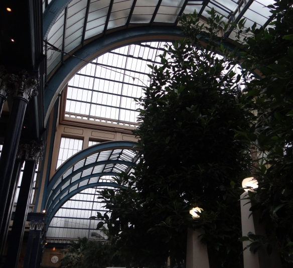 Palm Court Ally Pally