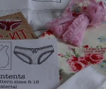 Fancy Pants Knicker Making Kit