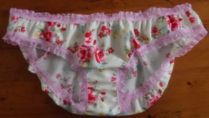 Knickers finished
