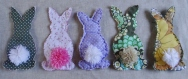 Bunnies for Bunting