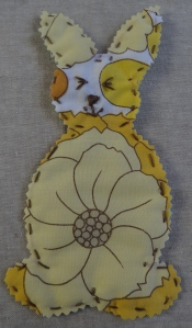 Cut out Bunny