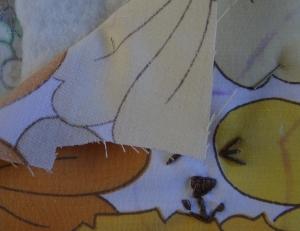 Layer fabrics