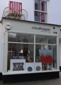 Cloudhopper Gallery
