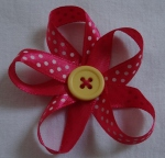 ribbon flower 3