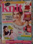 Lets Knit October 14 edition
