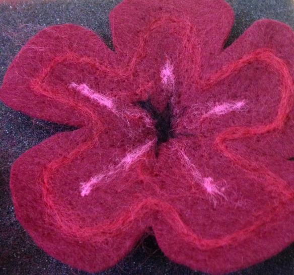 defining petals