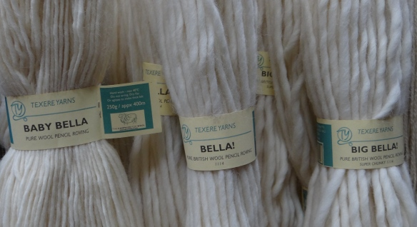 Bella Yarn
