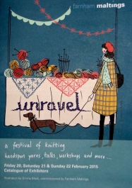 unravel review the stitch sharer