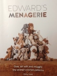 Edwards Menagerie Book