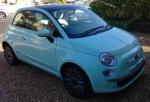 Molly Fiat 500